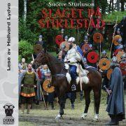 Lydbok - Slaget på Stiklestad-
