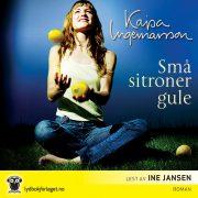 Lydbok - Små sitroner gule-