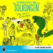 Lydbok - Solkongen-