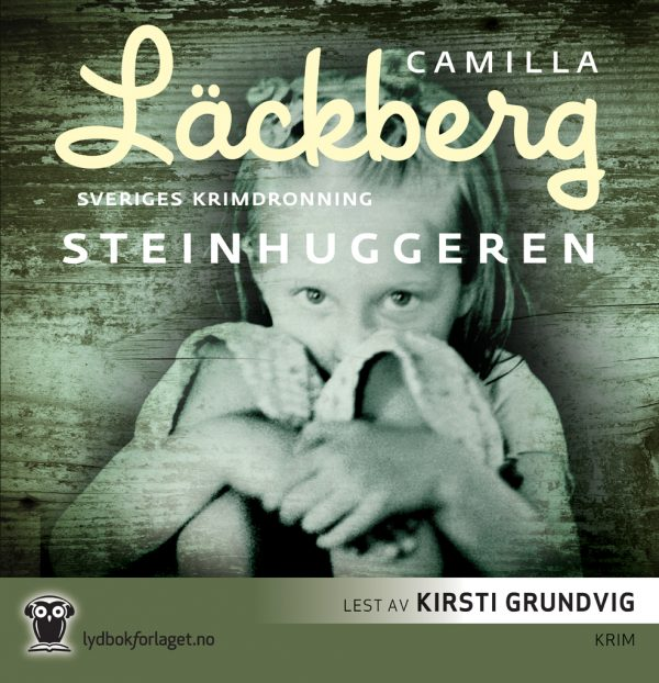 Lydbok - Steinhuggeren-