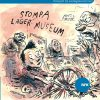 Lydbok - Stompa lager museum-