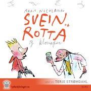 Lydbok - Svein og rotta og kloningen-
