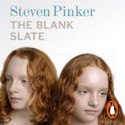 Lydbok - The Blank Slate-Steven Pinker