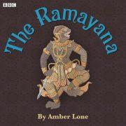 Lydbok - The Ramayana-Amber Lone