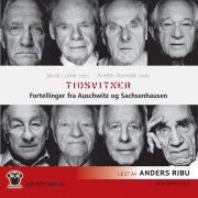 Lydbok - Tidsvitner-