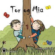 Lydbok - Tor og Mia 1-