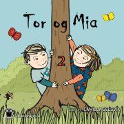 Lydbok - Tor og Mia 2-