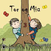 Lydbok - Tor og Mia 3-