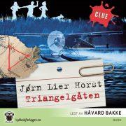 Lydbok - Triangelgåten-
