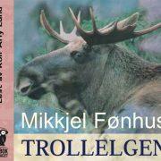 Lydbok - Trollelgen-