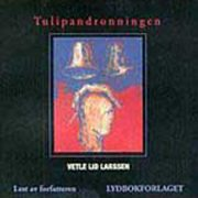Lydbok - Tulipandronningen-