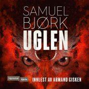 Lydbok - Uglen-Samuel Bjørk