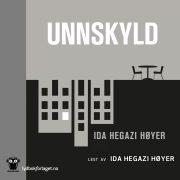 Lydbok - Unnskyld-