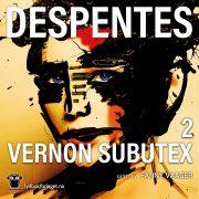 Lydbok - Vernon Subutex 2-