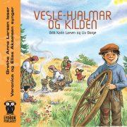 Lydbok - Vesle-Hjalmar og kilden-