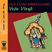 Lydbok - Vesle Virgil-
