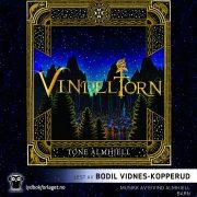 Lydbok - Vindeltorn-