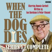 Lydbok - When The Dog Dies  Series 1 Complete-Peter Vincent