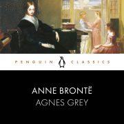 Lydbok - Agnes Grey-Anne Brontë