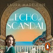 Lydbok - An Echo of Scandal-Laura Madeleine