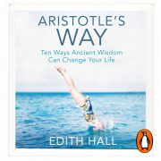 Lydbok - Aristotle's Way-Edith Hall