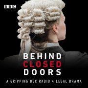 Lydbok - Behind Closed Doors: The Complete Series 1-3-Clara Glynn