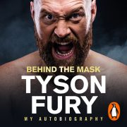 Lydbok - Behind the Mask-Tyson Fury