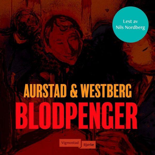 Lydbok - Blodpenger-Carina Westberg