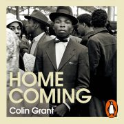 Lydbok - Homecoming-Colin Grant