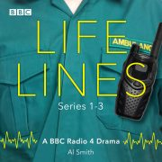 Lydbok - Life Lines: Series 1-3-Al Smith