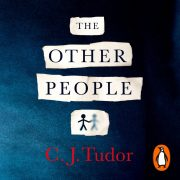 Lydbok - The Other People-C. J. Tudor