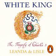 Lydbok - White King-Leanda de Lisle