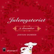 Lydbok - 9. desember-Jostein Gaarder