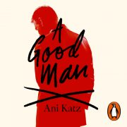 Lydbok - A Good Man-Ani Katz