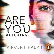 Lydbok - Are You Watching?-Vincent Ralph