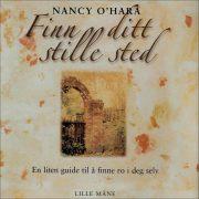 Lydbok - Finn ditt stille sted-Nancy O'Hara
