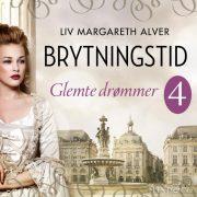 Lydbok - Glemte drømmer-Liv Margareth Alver