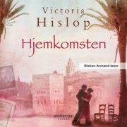 Lydbok - Hjemkomsten-Victoria Hislop