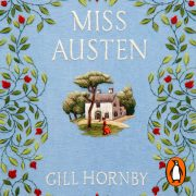 Lydbok - Miss Austen-Gill Hornby
