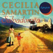 Lydbok - Salvadoreña-Cecilia Samartin