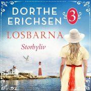 Lydbok - Storbyliv-Dorthe Erichsen
