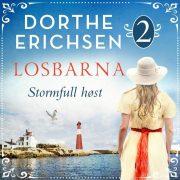 Lydbok - Stormfull høst-Dorthe Erichsen